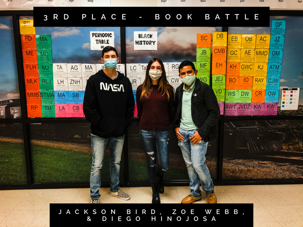 Book Battle